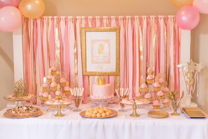 pink-gold-princess-themed-birthday-party-via-karas-party-ideas-karaspartyideas-com22