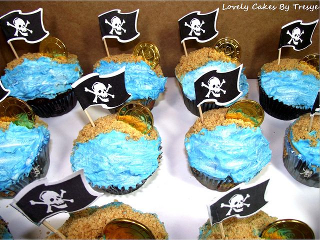 bb231a59f21ceda902d17b16503f3db3--sea-cupcakes-themed-cupcakes