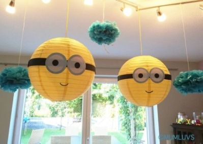 6016753b8c52cdfc946c790801897c7d--minion-birthday-parties-rd-birthday