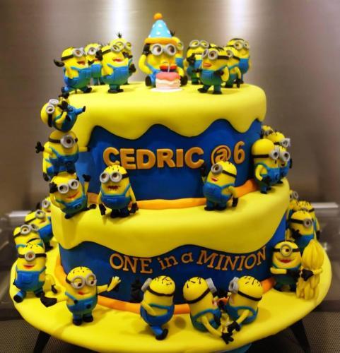 Minions-cake-4