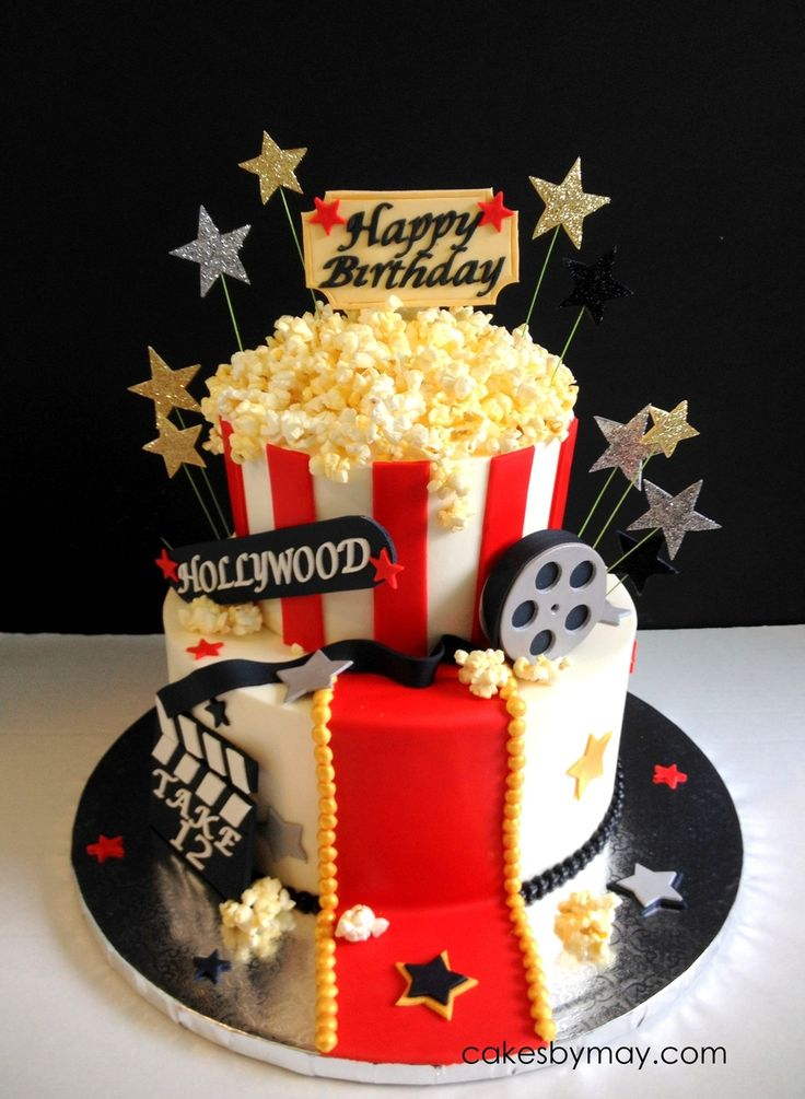 c361ecfa20728ccc68576a693a8d1844--movie-cakes-movie-night-cakes