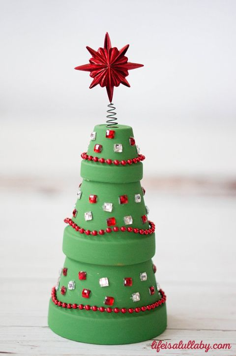flower-pot-christmas-tree-craft1