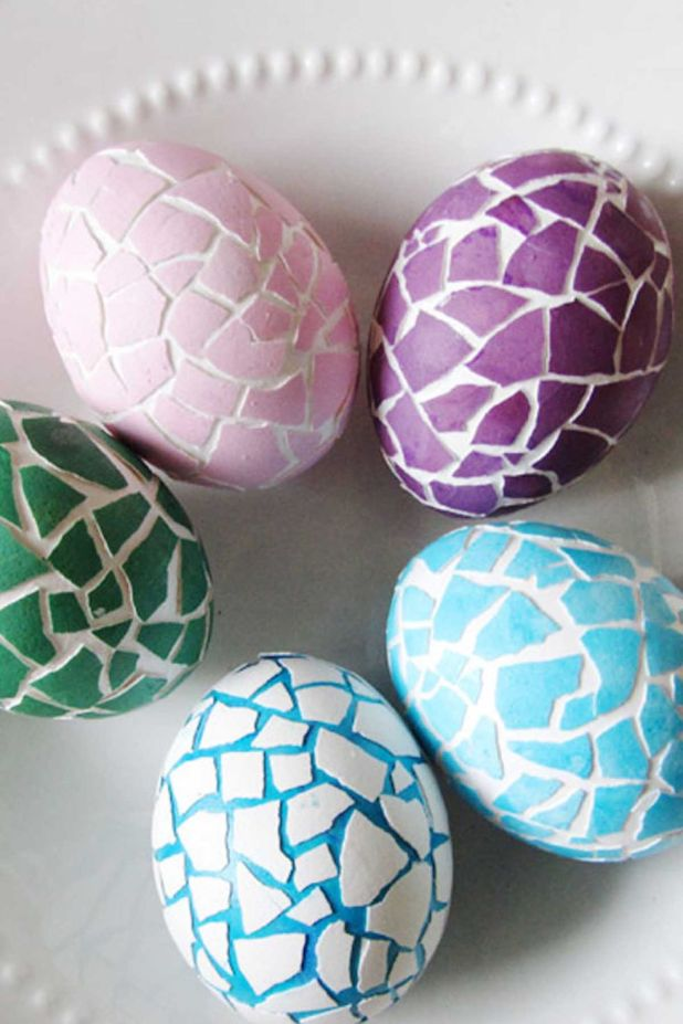 mosaic-easter-eggs