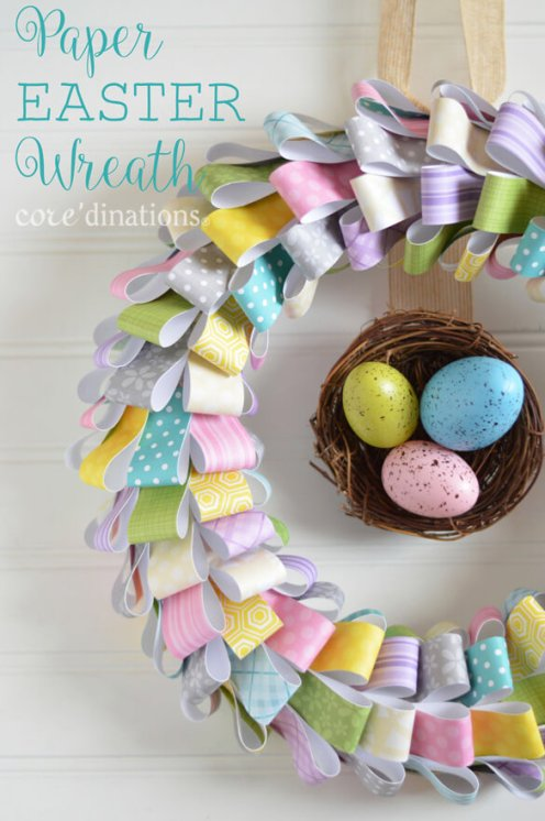 10-diy-easter-decorations-crafts-homebnc