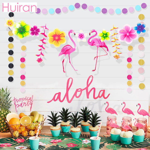 HUIRAN-Pink-Flamingo-Party-Decor-Flamingo-Pillow-Case-Hawaiian-Party-Decor-Hawaii-Supplies-Summer-Party-Favors.jpg_640x640